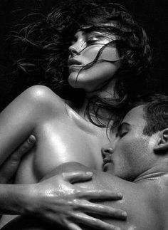 """As they lay entwined, their bodies covered in the silk sheen of post love making, Daniel softly murmured """"Baby, don't leave me alone tonight."""" On resting his head upon her breast, he ran his hand along her side, his fingers gently caressing her skin. """" JL Thomas"""