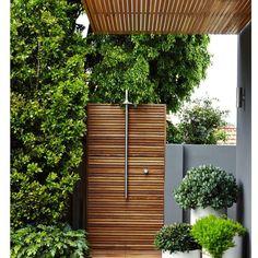 Greenery & Timber
