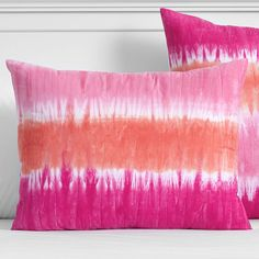 Reef Tie-Dye Duvet Cover + Sham | PBteen