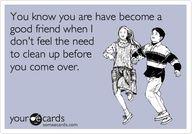 Bahahaa. So true.!