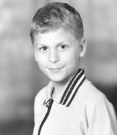 small Michael Cera