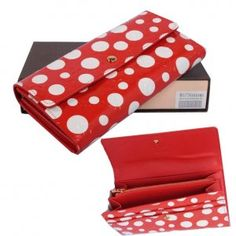 Louis Vuitton Sarah Purse Red M61734 [Red M61734] :