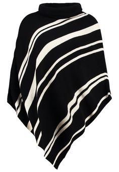 Capes Opus AFOLA - Cape - black noir: 39,95 € chez Zalando (au 5/11/16). Livraison et retours gratuits et service client gratuit au 0800 797 34.