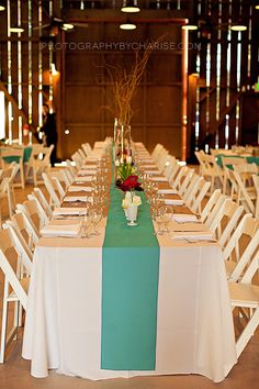Camarillo+Ranch+Wedding,+Barn+Wedding,+red+turquoise+wedding,+vintage+wedding+decor