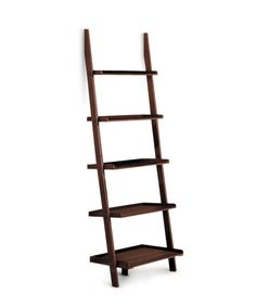 five tier leaning shelf dotandbocom thantu0027s cheaper than
