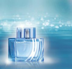 Excite Eau de Parfum for him by Oriflame