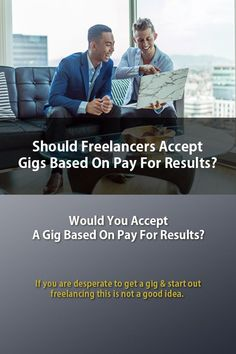 Should Freelancers Accept Gigs Based On Pay For Results? Make Money Blogging, Make Money Online, How To Make Money, Blogging Ideas, Seo Tutorial, Financial Tips, Work From Home Jobs, Blogging For Beginners, Case Study