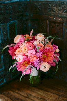 nice 36 Creative Diy Pink Wedding Bouquet Ideas  https://viscawedding.com/2017/12/20/36-creative-diy-pink-wedding-bouquet-ideas/