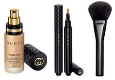 Cosmeticos Gucci Beauty #MissandChicBlog