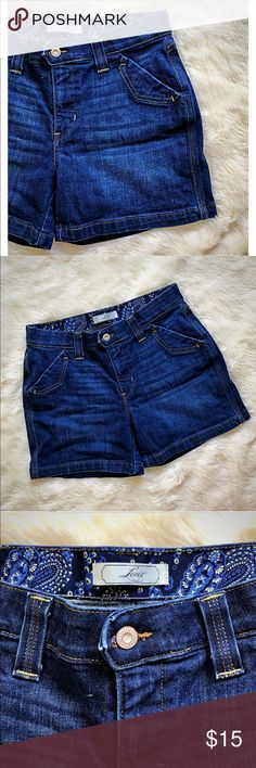 8ba712ce LEVI'S Denim Shorts Perfect condition! Like new. Levi's Shorts Jean Shorts