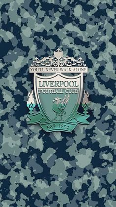 Liverpool Football Club, Liverpool Fc, You'll Never Walk Alone, Walking Alone, Porsche Logo