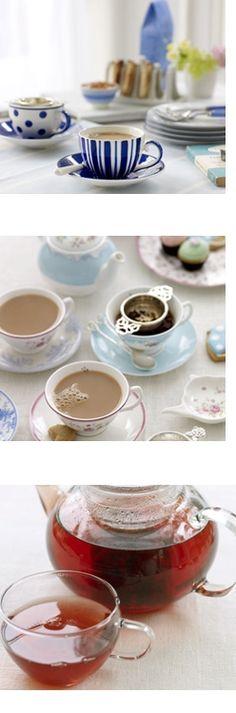 Choosing The Right Tea | Whittard of Chelsea