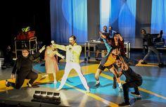 Journal Encuadre » Teatro UDLAP cierra semestre con Aeropuerto