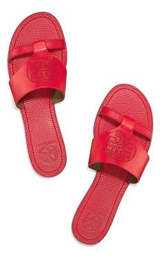 8bba457e206713 One of our favorite ways to say Happy Mother s Day... Tory Burch Perforated