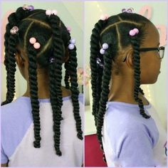 Best Images African American Girls Hairstyles New Natural Hairstyles - Baby Hair Style African American Girl Hairstyles, Black Toddler Hairstyles, Lil Girl Hairstyles, Girls Natural Hairstyles, Natural Hairstyles For Kids, Kids Braided Hairstyles, Black Hairstyles, African Hairstyles, Amazing Hairstyles