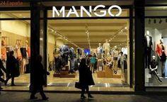 Mango lanza un «probador digital» con pantallas en los espejos para pedir prendas