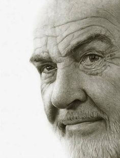 Photorealistic Pencil Drawing | Photorealistic Pencil Drawing | ArtEffects
