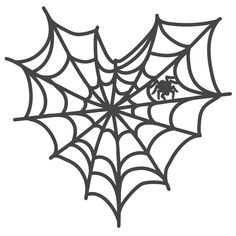 Welcome to the Silhouette Design Store, your source for craft machine cut files, fonts, SVGs, and other digital content for use with the Silhouette CAMEO® and other electronic cutting machines. Halloween Tattoo, Halloween Crafts, Spider Web Tattoo, Tattoo Flash Art, Cute Tattoos, 13 Tattoos, Tattos, Silhouette Design, Tattoo Drawings