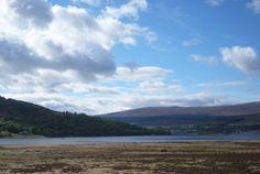 Fort William | Scottish Highlands | Scotland