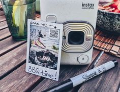 Polaroid Instax Mini, Polaroid Camera, Polaroid Pictures, Fujifilm Instax, Phone Cases, Fresh, Illustration, Party, Photography