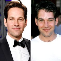 Paul Rudd Jokes He Is Years Old on the Inside' as He Reveals His Secret to Looking Young Actors Male, Young Actors, Actors & Actresses, Paul Rudd Young, Paul Rudd Clueless, Clueless Quotes, Scott Lang, Beard Lover, Friends Tv Show