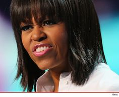 """Michelle Obama Financial Info Hacked‼ - The website has posted Michelle's credit report, which includes her S.S.#, phone #s, banking & mortgage info & credit card details.The website also hacked into Biden's history, but info they able to obtain was extremely limited. .. When you click on Michelle's name on the website, it reveals this comment: """"Blame your husband, we still love you, Michelle."""" So this could be more than sport ... maybe this is a clue the hackers have beef with Barack. [..]…"""