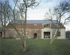 Gallery - Ihlow House / Roswag Architekten - 2