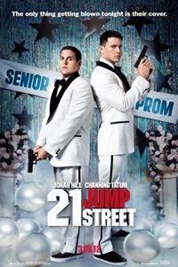 21 Jump Street. Definitely a must see!!! Channing Tatum and Jonah Hill are brilliant together.
