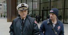 Daley Center in Chicago Fire: Season 2 - Episode 18; Until Your Feet Leave The Ground
