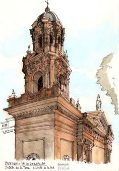 Detalle Torre Concepción