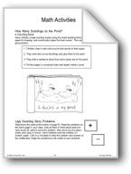 Math Activities: The Ugly Duckling. Download it at Examville.com - The Education Marketplace. #scholastic #kidsbooks @Karen Echols #teachers #teaching #elementaryschools #teachercreated #ebooks #books #education #classrooms #commoncore #examville