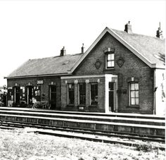 Station 1946