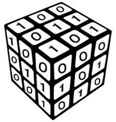 Logo: Estudios en Sistemas Informáticos Cube, Toys, Design, Studios, Activity Toys, Clearance Toys, Gaming, Games