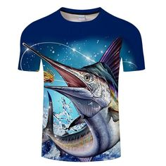 Fishing is calling you Funny T-Shirt Men's Print Short Sleeve Casual Tops 3d T Shirts, Fishing T Shirts, Funny Tshirts, Casual Tops, Men Casual, Plus Size Bikini Set, Fishing Jacket, Mini Dress Clubwear, Trending Art