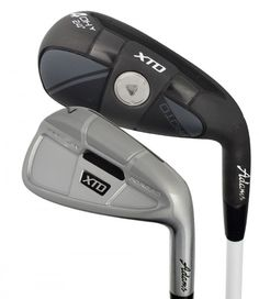Adams XTD Forged Irons, Graphite Hybrids/Steel Irons - See more at: http://go-l-f.com/replace-your-old-best-hybrid-clubs-with-these-5-options/#sthash.5TAz7xYc.dpuf