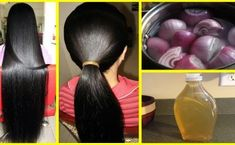 How To Grow Long and thicken Hair Naturally and Faster & Longer In 1 Week, Magical Hair Growth Treatment. The best Indian hair growth secret Extreme Hair Growth, Hair Growth Tips, Hair Remedies For Growth, Hair Growth Treatment, Grow Long Hair, Grow Hair, Thicken Hair Naturally, How To Grow Your Hair Faster, Natural Hair Styles