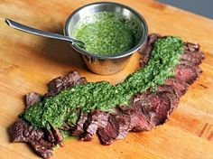Grilled Chipotle-Rubbed Steaks with Lime Butter | Recipe | Chipotle ...