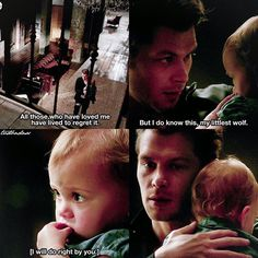 [The Originals 3x22 - The Bloody Crown] SHE MADE HIM A BETTER PERSON I'M CRYING ❤️ This episode was so emotional! All the Mikaelson family feels made me cry and the fact that that Klaus sacrificed himself to keep his family alive...okay I'm still too emotional to talk about this, just be prepared for lots of edits from this episode!!! ⠀ Raise your hand if you love Klope  ⠀ My edit give credit [#klope#klausmikaelson#hopemikaelson#theoriginals|110.4k]