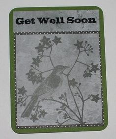 get well card by Ro Olbricht