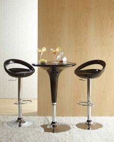 Bar Chairs Bar Tables And Chairs On Pinterest