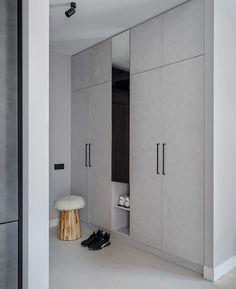 Tall Cabinet Storage, Divider, Interior, Refurbishment, Room, Furniture, Design, Home Decor, Restoration