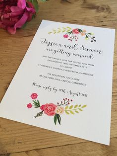 Details about 10 Personalised Vintage Shabby Chic Seed Packets