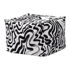 IKEA - SPRIDD, Cover for beanbag, The cover is easy to keep clean as it is removable and can be machine washed.
