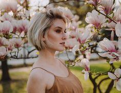 "Gefällt 1,046 Mal, 16 Kommentare - Vincent (@vincentbrod) auf Instagram: ""Magnolia trees + sunshine = perfect shooting conditions ☀️ #thisisacertifiedformula :…"""
