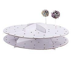 Cake Pop Ständer Dekostand Popcakehalter Halter Pop Cake Etagere