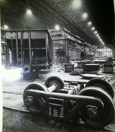 Vintage Johnstown: Bethlehem Steel