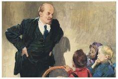 Soviet Art, Soviet Union, Communism, Socialism, Tsar Nicolas Ii, Bolshevik Revolution, The Bolsheviks, Socialist Realism, Paintings