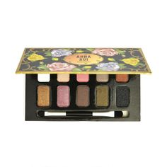 Anna Sui Eye Colour Palette - feelunique.com