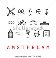 skyline amsterdam - Buscar con Google