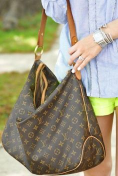 Neverfull LV new design,
